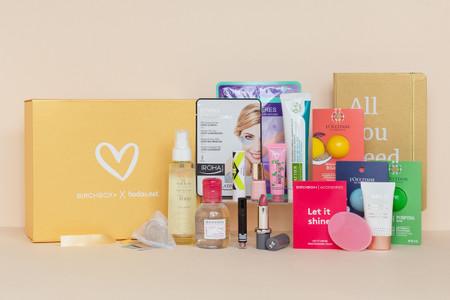 ¿Quieres conseguir la caja edición novias de Birchbox y Bodas.net?