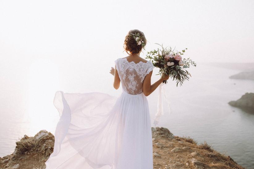 8693af798 El alquiler del vestido de novia puede ser una buena opción para abaratar  los costes del enlace y dedicar parte del presupuesto a un mejor banquete