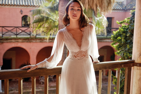 Vestidos de novia Manu García 2021: ¡totalmente irresistibles!
