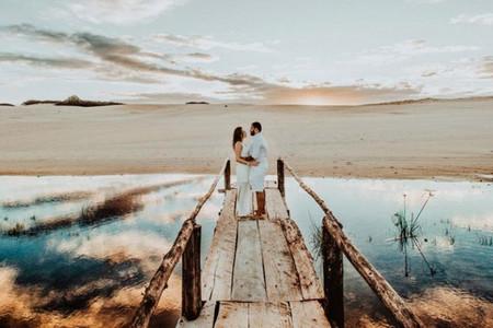 Los 20 lugares más instagrameables para vuestra pedida de mano