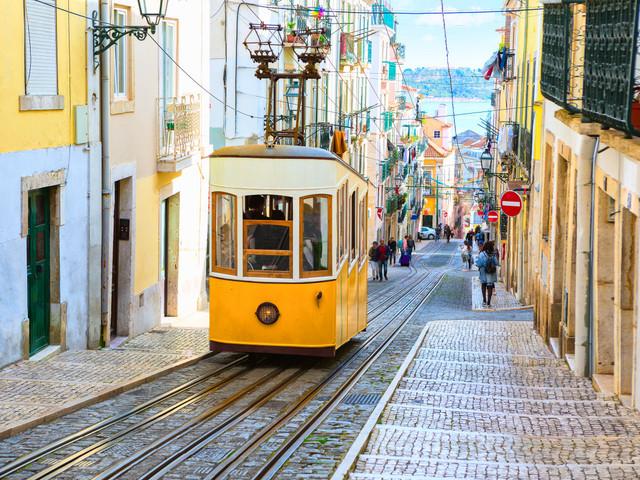Luna de miel en Lisboa: 6 propuestas llenas de magia