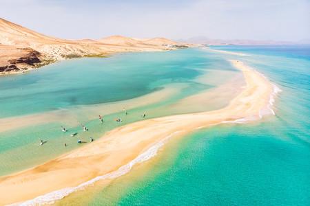 ¿Os preguntáis qué hacer y qué ver en Fuerteventura durante vuestra luna de miel? ¡Os damos todas las claves!