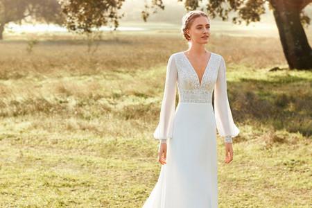 Vestidos de novia Rosa Clará: avance de sus colecciones 2021
