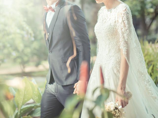 Ahorrar no es tan complicado:ideas para boda low cost