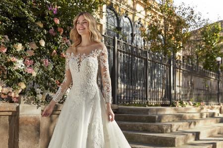¡Sorpresa! Los vestidos de novia con nombre de ciudad que (quizá) no conocías