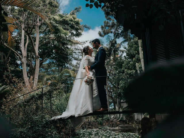 Best Real Wedding 2021: los mejores reportajes de boda de fotógrafos profesionales
