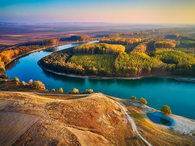 7 destinos (+1) de los que podréis disfrutar durante vuestra romántica luna de miel por el Danubio
