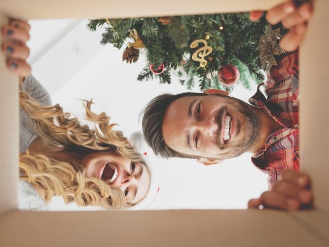 Actividades navideñas en pareja... ¡qué os encantarán!