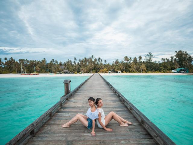 Vivid con Madox Viajes una luna de miel inolvidable
