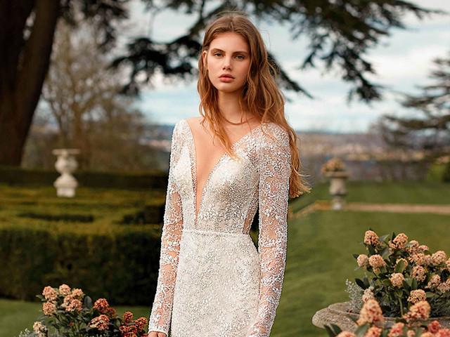 Increíbles vestidos de novia de Galia Lahav. ¡Descubre sus nuevas propuestas para 2021!