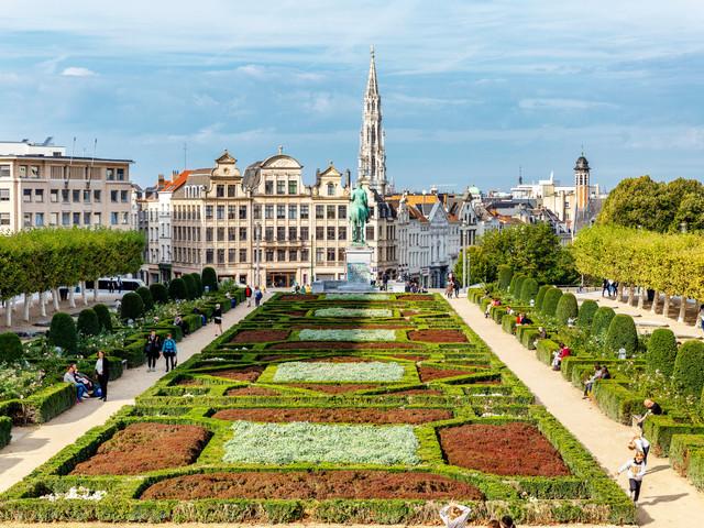 6 planes para una luna de miel inolvidable en Bruselas