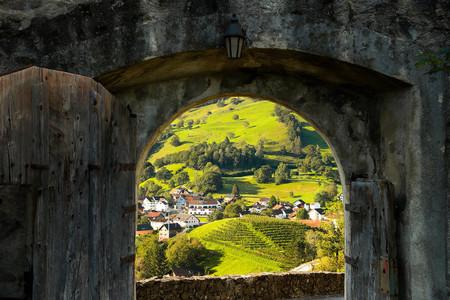 Luna de miel en Liechtenstein: un viaje de cuento de hadas