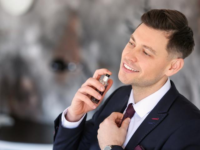 Todo sobre el perfume del novio