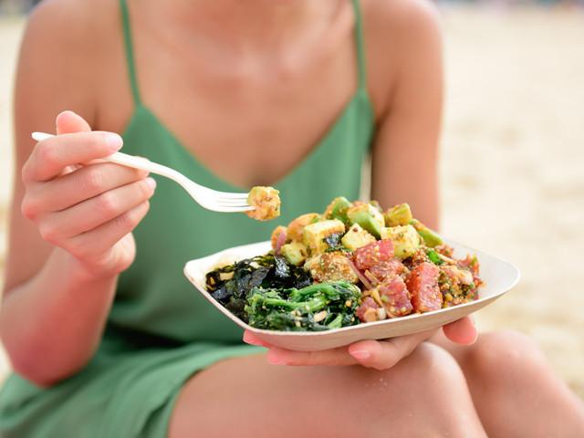 Test: aprende a comer bien. ¿Llegarás en forma al altar?