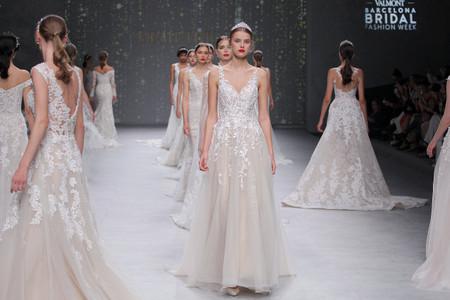 Demetrios Platinum 2020: vuelven las novias princesa