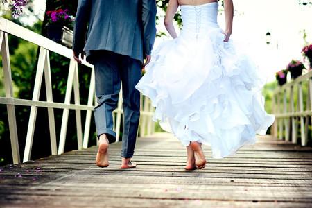Vivid una boda completamente segura con Testeo Covid