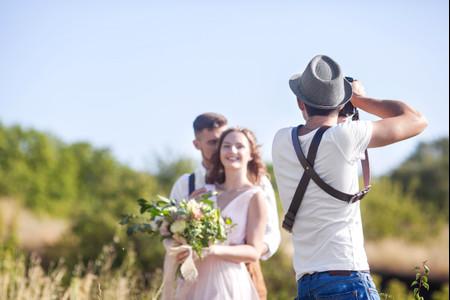 10 claves para contratar al fotógrafo de boda