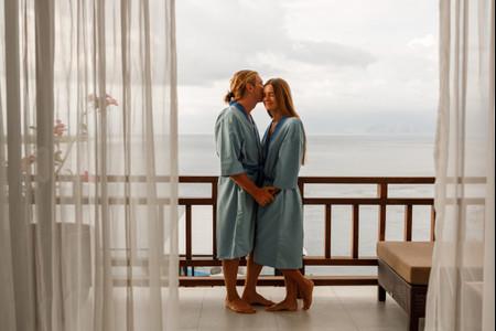 Los 10 servicios de un hotel que harán aún más especial vuestra romántica luna de miel