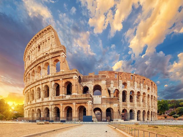 ¿Os seduce la idea de viajar a Roma durante vuestra luna de miel o en una romántica escapada?