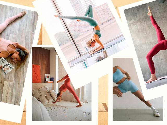 Yoga en pareja, eficaz antiestrés