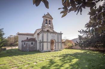 Tips para elegir la iglesia del tamaño perfecto para vuestra boda
