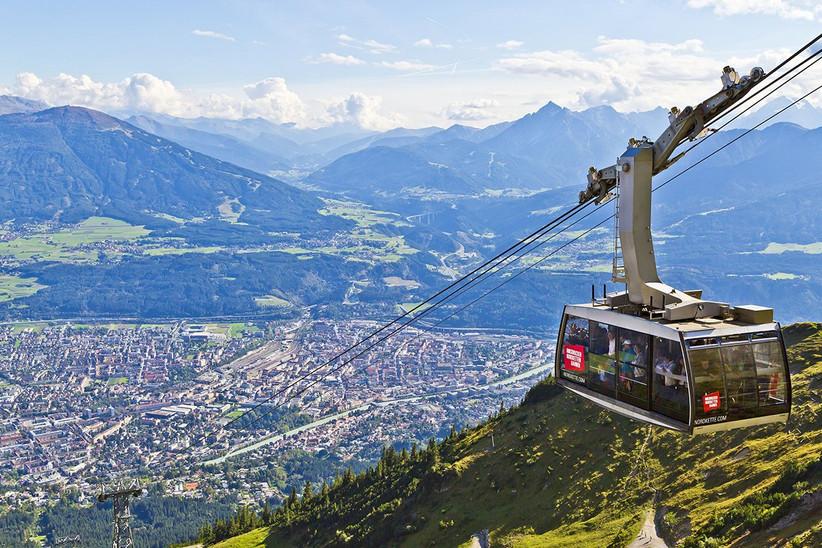 Innsbruck Tourismus / Christof Lackner