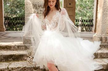 793e3ee31 5 errores que debes evitar al comprar tus zapatos de novia