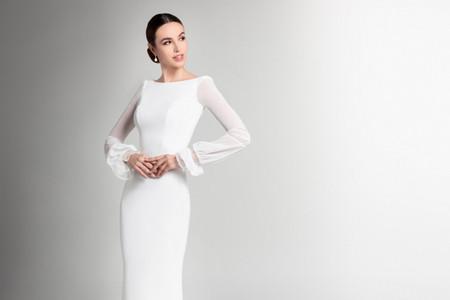 Manu Álvarez 2021: increíbles vestidos de novia con los que deslumbrarás en tu boda
