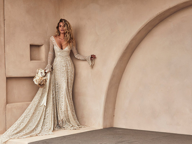 Vestidos de novia Grace Loves Lace 2020: ¡movimiento!