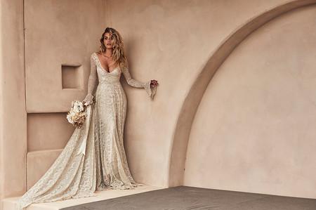 Vestidos de novia Grace Loves Lace 2020: ¡movimiento!