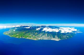 Isla Reunión, el destino perfecto (y más aventurero) para vuestra luna de miel