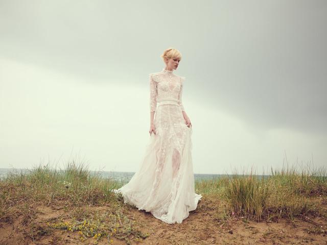 Vestidos de novia Costarellos 2020