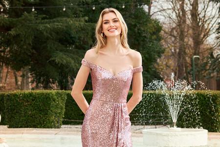 10 tendencias en vestidos de fiesta 2021 que te convertirán en la invitada perfecta esta temporada