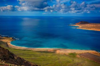 Luna de miel en Lanzarote:  8 planes muy románticos