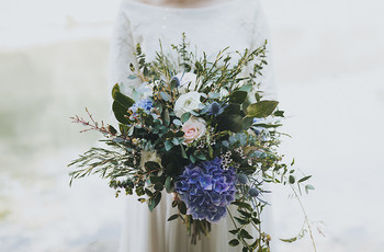 Precios de ramos de novia: ¿cuánto cuesta el que quieres?
