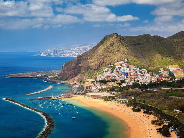 Luna de miel en las Islas Canarias: ¡bienvenidos al paraíso!