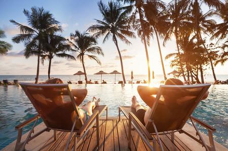 Halcón Viajes: mucho más que una luna de miel