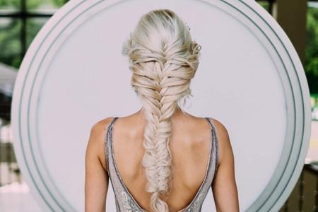 6 peinados con trenzas de 'Juego de Tronos' perfectos para bodas