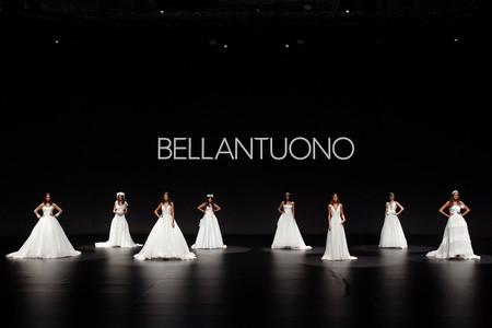 Bellantuono: el encanto del 'Made in Italy' que seduce a las novias