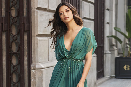 Vestidos verdes de fiesta: más de 50 modelos para enamorar