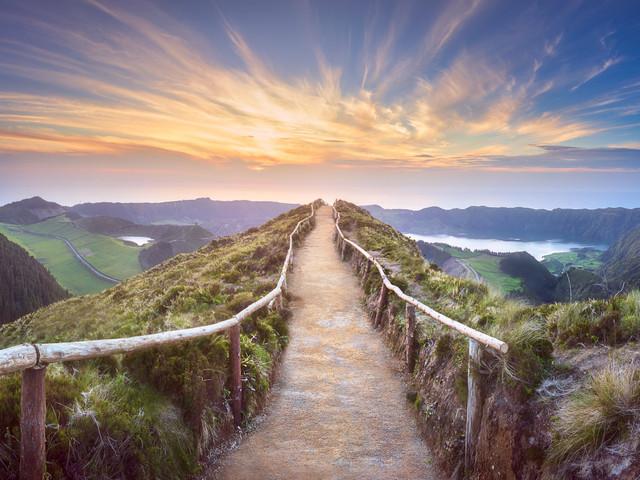 Luna de miel en las islas Azores: 6 tips imprescindibles
