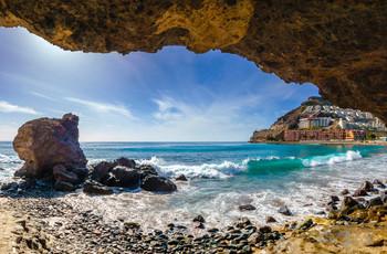 10 buenas razones para elegir Gran Canaria como destino de vuestra luna de miel