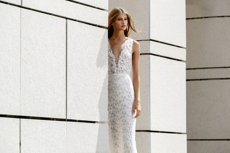 Vestidos de novia Mira Zwillinger 2020: ¡puro encanto!