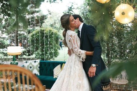 Copy boda: ¡cómo tener una boda influencer de la mano de María Pombo y Pablo Castellano!