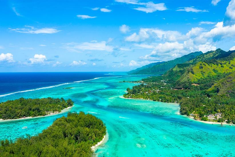 Polinesia francesa, Tahití