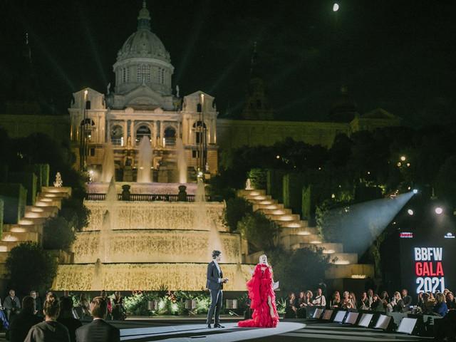 Barcelona Bridal Fashion Week 2021: las tendencias nupciales que marcarán el próximo año