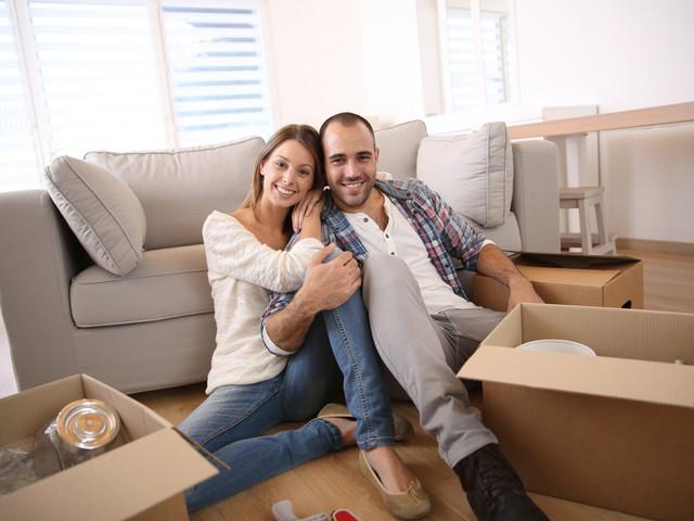 Los mejores consejos para adaptarse a vivir juntos