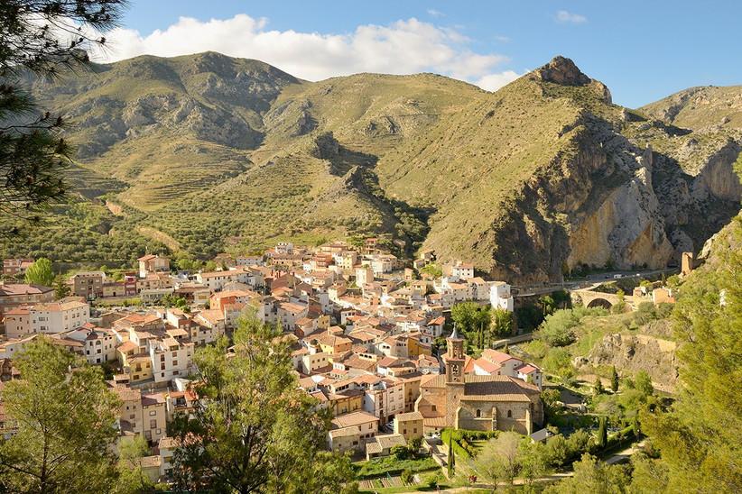Escapada romántica a la Rioja antes de la boda: Arnedillo