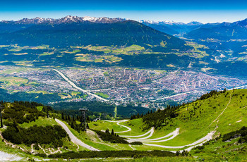 Luna de miel en Innsbruck: 8 propuestas llenas de magia