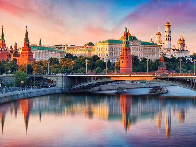 ¿Qué hacer y qué ver en Moscú durante vuestra luna de miel? No os perdáis estas 8 propuestas imprescindibles